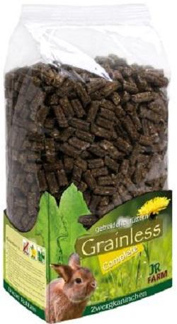 JR Farm Grainless Complete Adult