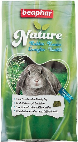 Beaphar Nature Rabbit Adult